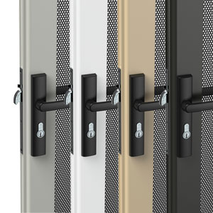 Adjusta-Door Colour Range
