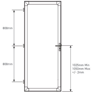 Adjusta-Door_Specifications